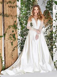 European Wedding Gowns