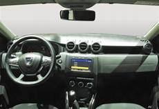 Fiche Technique Et Prix De La Dacia Duster 1 6i Sce 115