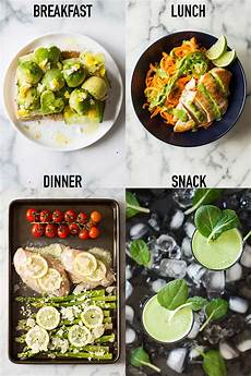 fill half your plate with fruits veggies green healthy cooking