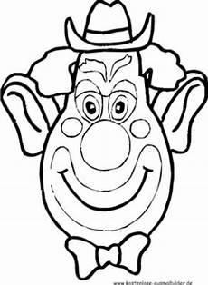 Malvorlagen Clown Gesicht Kostenlos Ausmalbilder Clown Gesichter Vorlagen