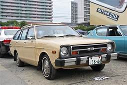 1000  Images About Cars Datsun Sunny 1200 B110/B210 On