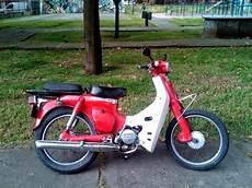 Modifikasi Motor Tua by Modifikasi Motor Tua Suzuki Fr 80 Keren Dan Gaul Otomotiva