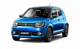 Maruti Ignis In India  Features Reviews & Specifications