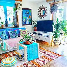 Home Decor Ideas Bohemian by Bohemian Decorating Ideas And Designs Bohemian Lifestyle