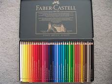 my new faber castell colouring pencils by slinkgirl95 on