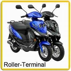 Roller Gmx 550bl 25km H Motorroller Scooter Bestes