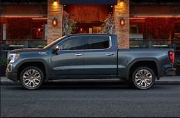 2020 GMC Canyon Denali Redesign Specs Release Date Spy