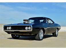 1968 Dodge Charger Fast N Furious Car For Sale