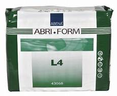 abena 4168 abri form l4 plus absorbent brief large 12 new ebay