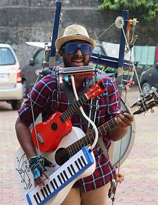 the one man must the magical one band rediff get ahead