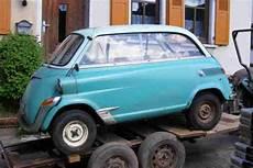 bmw isetta kaufen bmw isetta 600 aus 1 topseller oldtimer car