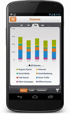 app android introducing hubspot s android mobile app