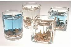 candele gel diy gel candle designs you ll