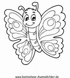 Ausmalbilder Schmetterling Zum Drucken Die 48 Besten Bilder Kinder Malvorlagen In 2020