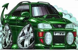 Free Cartoon Cars Drawing Download Clip Art