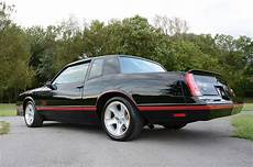 chevy monte carlo meet the 1988 monte carlo ss chevrolet should built