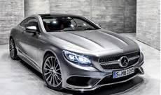 s coupe 2014 mercedes s klasse coup 233 2014 luxus zum dahinschmelzen