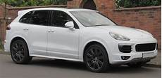 Porsche Cayenne Wiki Review Everipedia