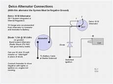 12 volt tractor alternator wiring diagram 1 wire alternator wiring diagram installation and alternator diagram installation