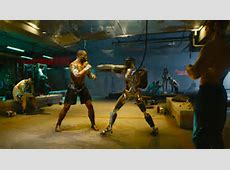 will cyberpunk be multiplayer
