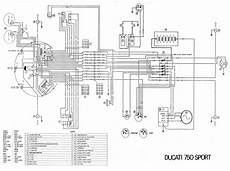750 sport 1974 wiring diagram 1 page pdf file download mdinaitalia co uk