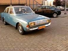 Ford Taunus 17m P5 V4