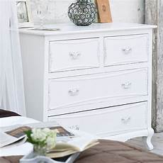 Antike Kommode Im Shabby Chic Ideen Top