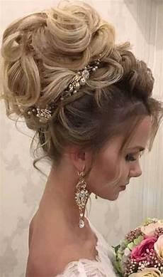 34 magnifiques coiffures de mari 233 e tendance 2018
