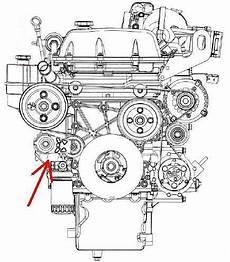 2007 chevy trailblazer engine diagram 2002 2009 chevrolet trailblazer l6 4 2l serpentine belt diagram serpentinebelthq
