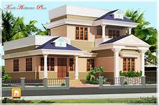 kerala style house plans and elevations 1500 square feet simple kerala plan architecture kerala