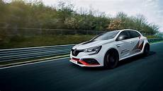 renault megane rs trophy r is your new front wheel drive