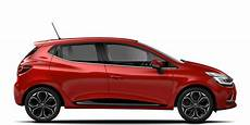 Renault Configurator And Price List For The New Clio