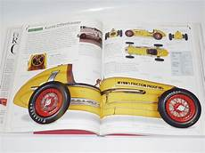 books about cars and how they work 1999 honda accord on board diagnostic system ultimate racing car book burgess wise 1999