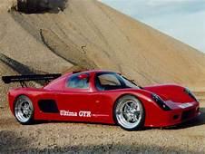 2011 Ultima GTR  Top Speed