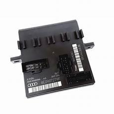 on board diagnostic system 2006 audi s4 windshield wipe control 8e0907279f audi body control module contour unit lights daytime electronic audi atlanta