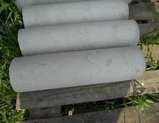 beton gießform bauen beton palisaden selber bauen oder s 228 ulen palisaden