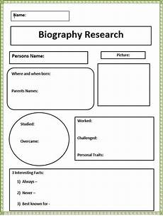 4th grade biography book report outline 7th grade book report outline bingbest photos of