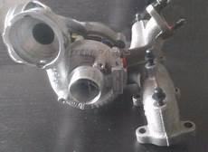 turbo hybride garrett pour audi vw seat skoda 1 9l tdi 150