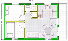 16x24 house plans google search tiny house floor plans