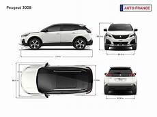 The Peugeot 3008 Suv No Road Will Stop You Auto