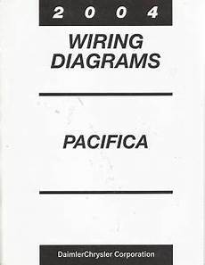 2004 Chrysler Pacifica Wiring Diagrams
