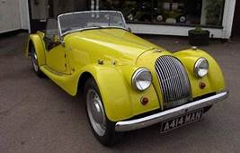 Morgan 4/4 1956  Ref 1900 From Classiccarscouk