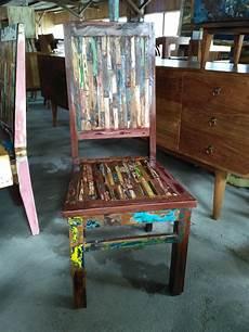 mobilier en bois recycl 233 15 achat bali de meubles et d