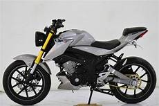 Modifikasi S by Modifikasi Suzuki Gsx S150 Simple Streetfighter Cxrider