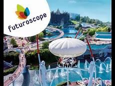 attraction du futuroscope top 4 des attractions du futuroscope