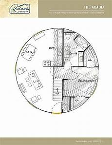 yurt house plans build a yurt with rainier yurt home floor plans floor