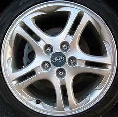hyundai tiburon 70701sr oem wheel 529102c200 oem