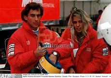Details Zu 0700020220 Ayrton Senna Brazil Adriane