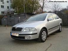 2006 Skoda Octavia Tour Ii Pictures Information And