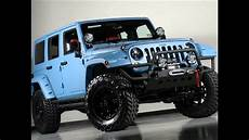 2013 jeep wrangler unlimited lifted kevlar coated exterior